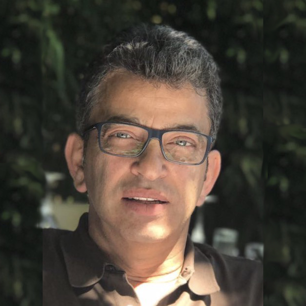 DR. BASSAM HAMZE