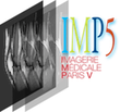 Imagerie Médicale Paris V Logo